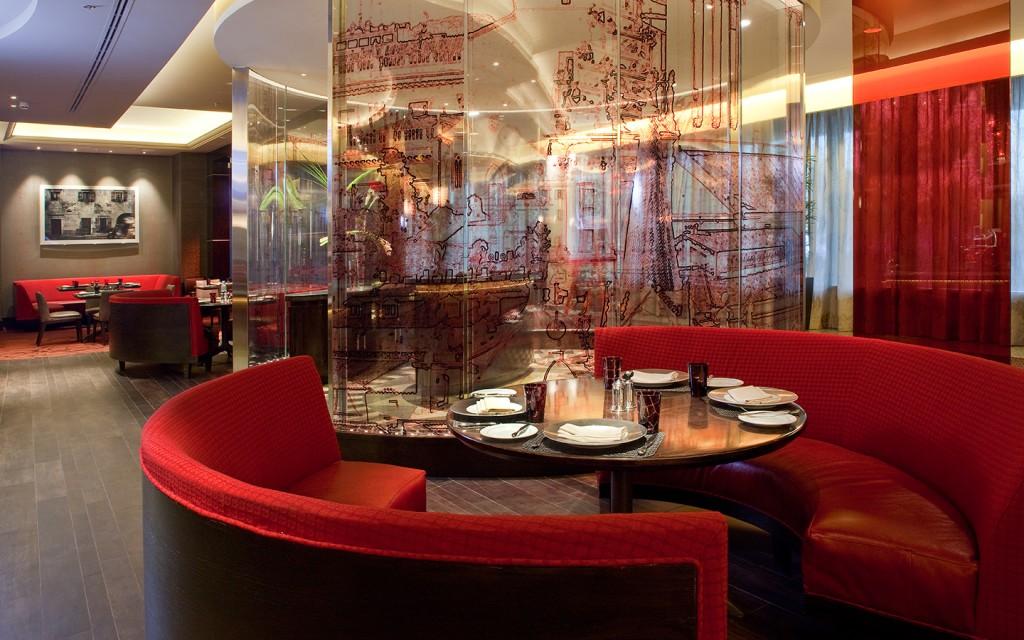 Rosso Restaurant - Riyadh