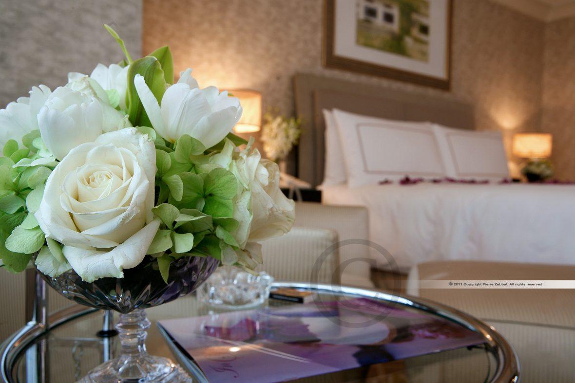 FOUR SEASONS HOTEL - RIYADH
